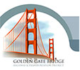 Golden Gate Bridge logo