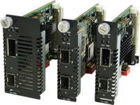Modulo di Media Converter 10 Gigabit