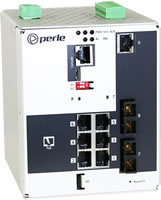 Switch Ethernet Industriale Managed da 9 porte